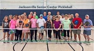 Jacksonville Senior Center
